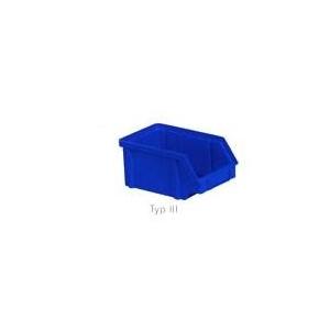 SKRZYNKI WARSZTATOWE TYP IIIA - 224x144x108 mm
