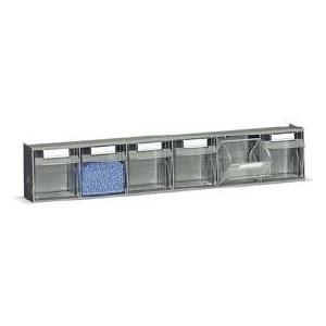 Pojemniki warsztatowe Practibox 600x98x112 mm