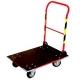 Wózek gospodarczy Romek VI składany 700x480 mm