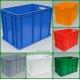 Palety plastikowe ażurowe lekkie 1200x1000x150mm